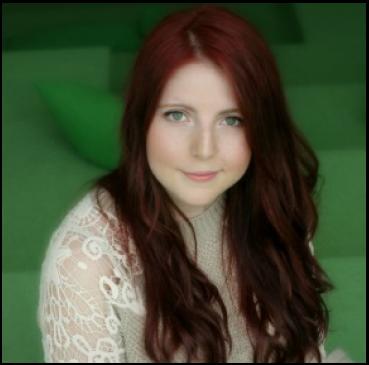 Amanda Halvordsson