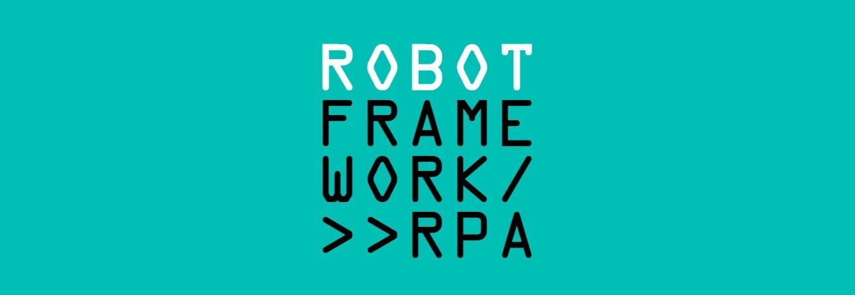 RobotFramework_RPA